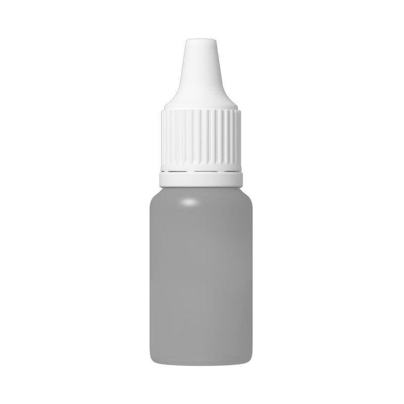 TFC Silikonfarbe Farbpaste Silikon Kautschuk RAL9007 graualuminium grey aluminium
