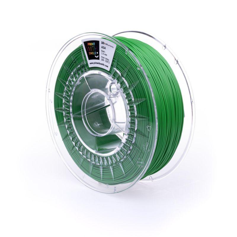 PWS 3D Drucker 3D Stift Pen ASA Filament 1,75 mm, Gewicht 850 g