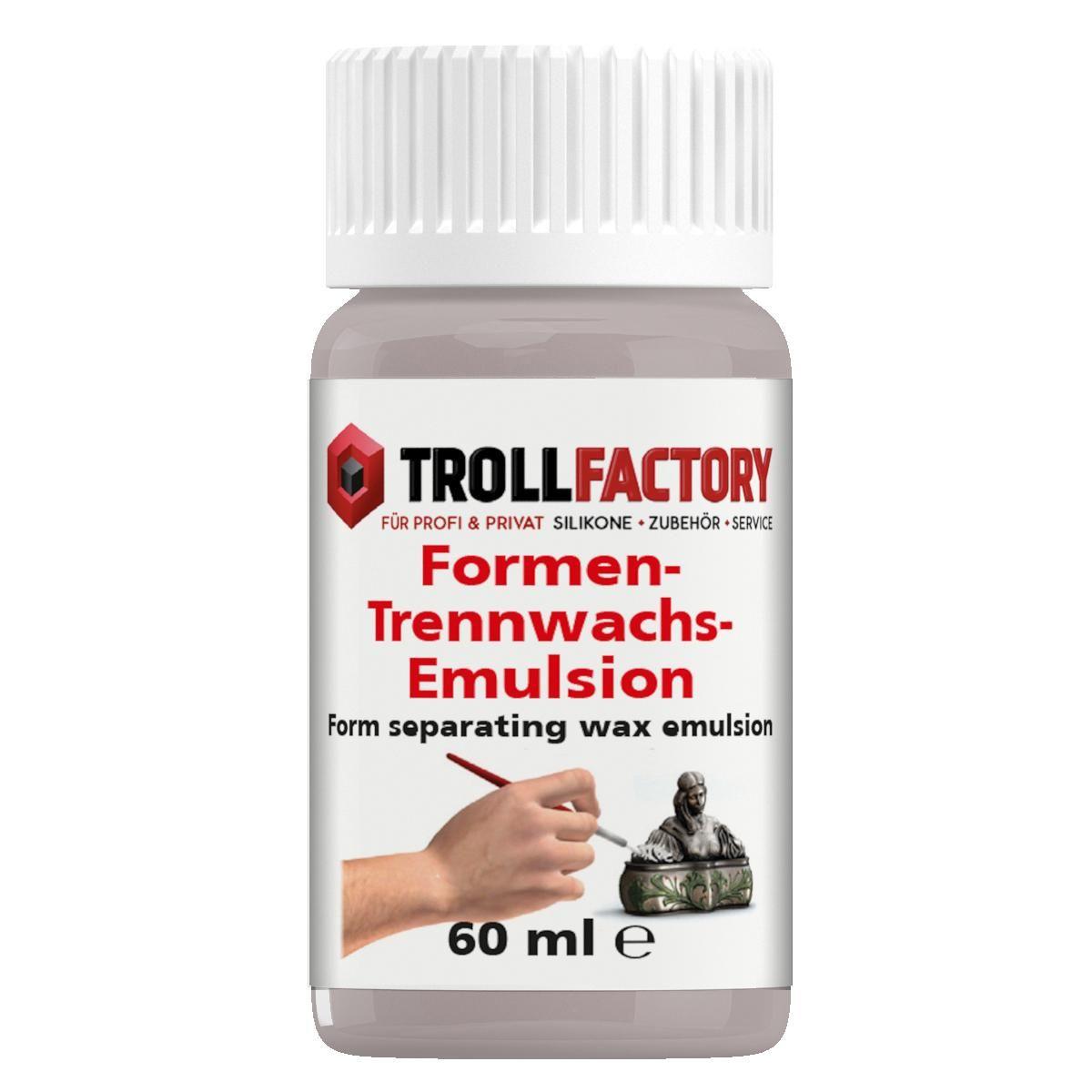 TFC Trennwachs Emulsion schadstofffrei 60ml