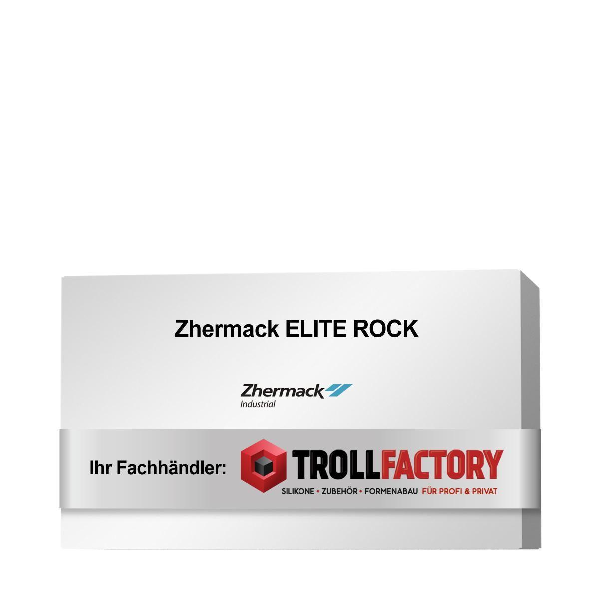 Zhermack Hartgips weiß ELITE ROCK 25kg