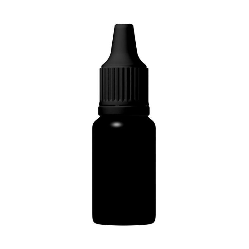 TFC Giessharz Farbpaste schwarz RAL9005 tiefschwarz