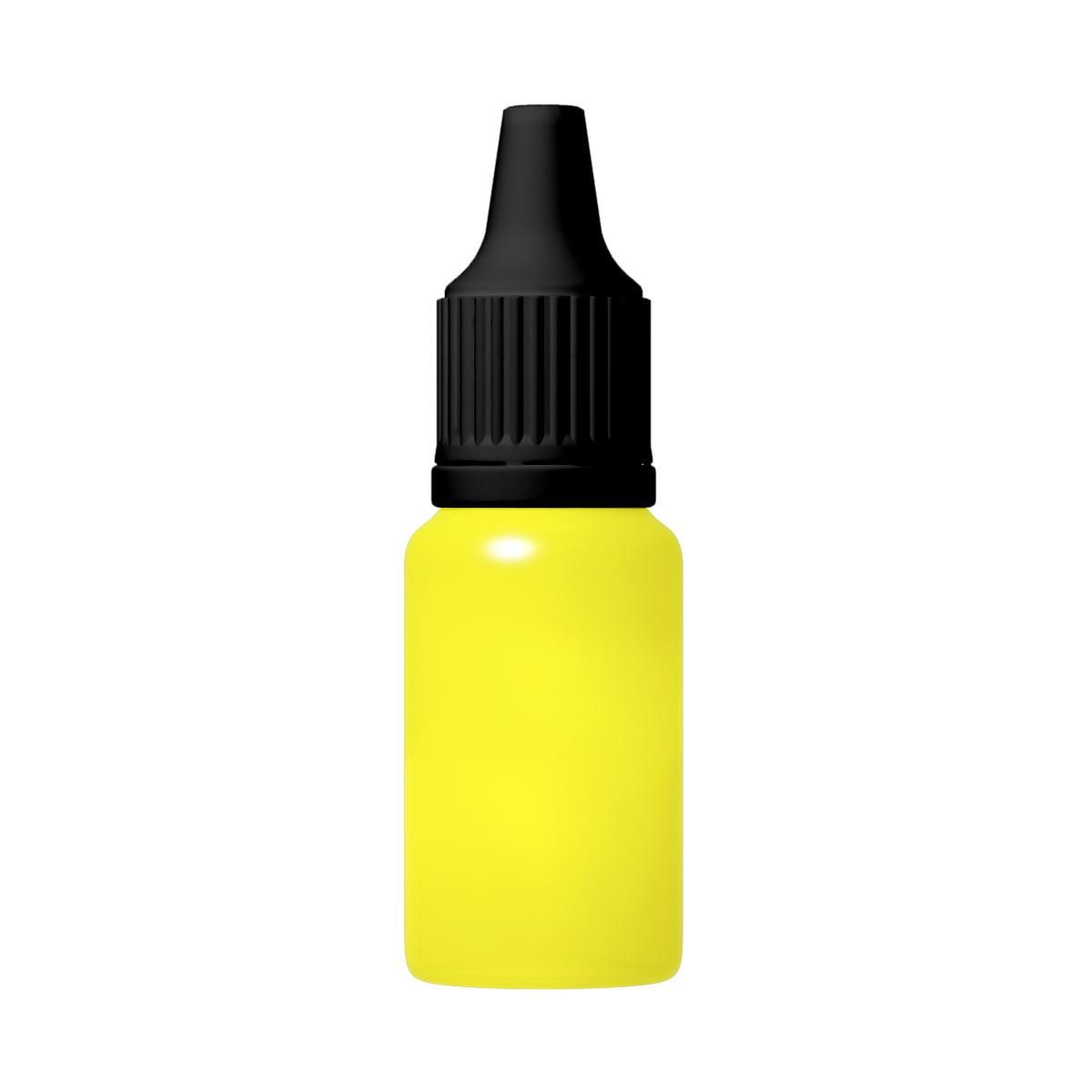 TFC Giessharz Farbpaste RAL1016 schwefelgelb