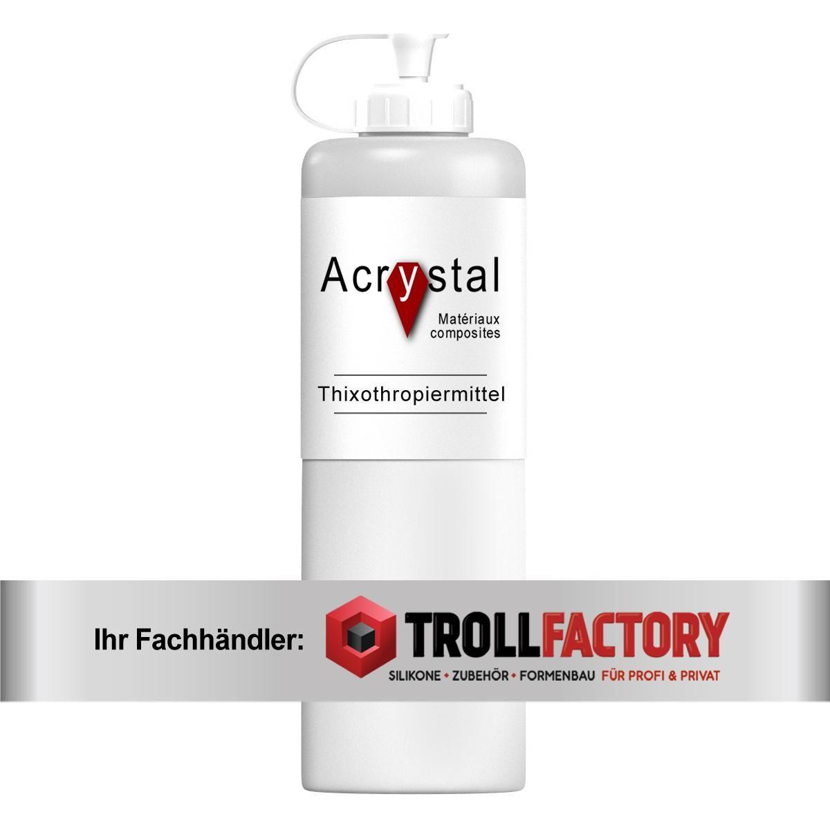ACRYSTAL Thixotropierer Verdicker Verdickungsmittel