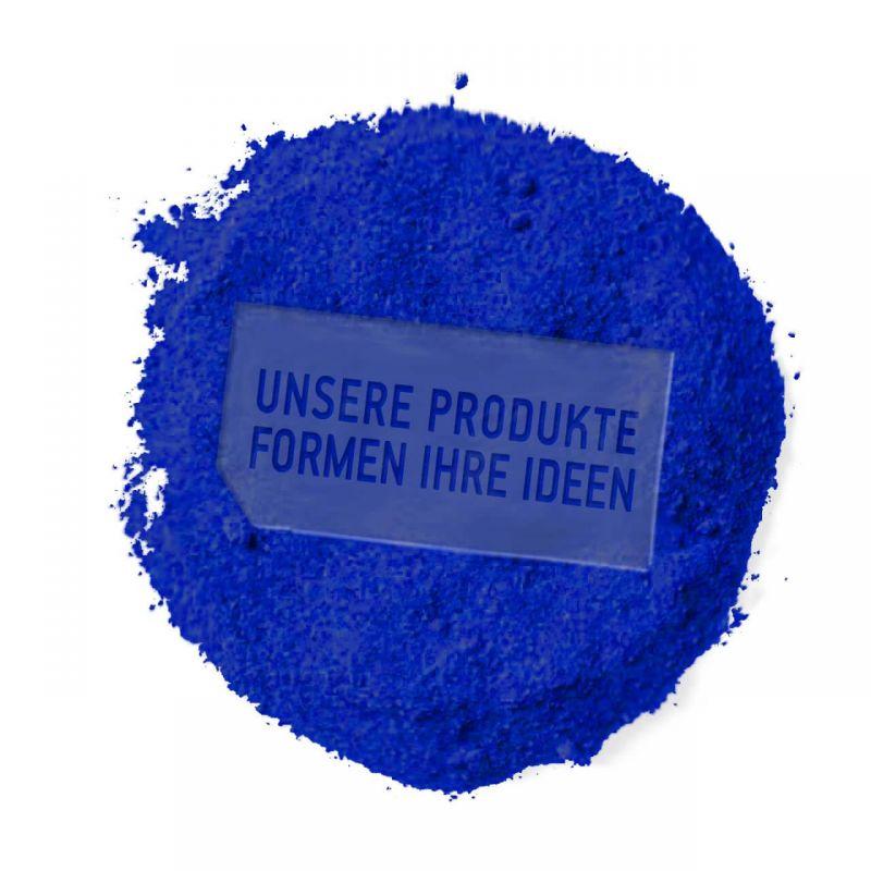 TFC Troll Factory Tagesleuchtpigmente I Fluoreszierende Pigmente für leuchtende Farben I blau