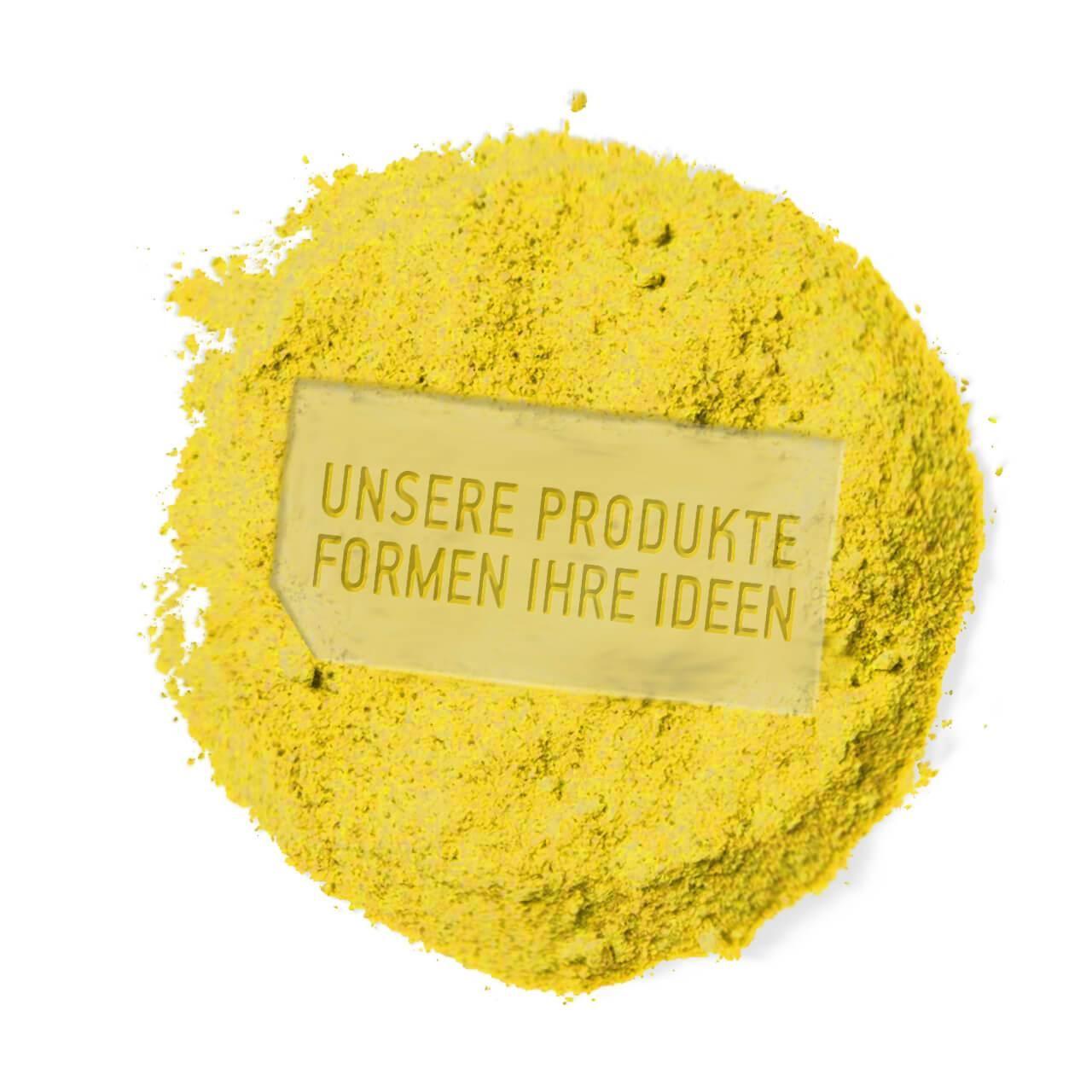 TFC Troll Factory Tagesleuchtpigmente I Fluoreszierende Pigmente für leuchtende Farben gelb