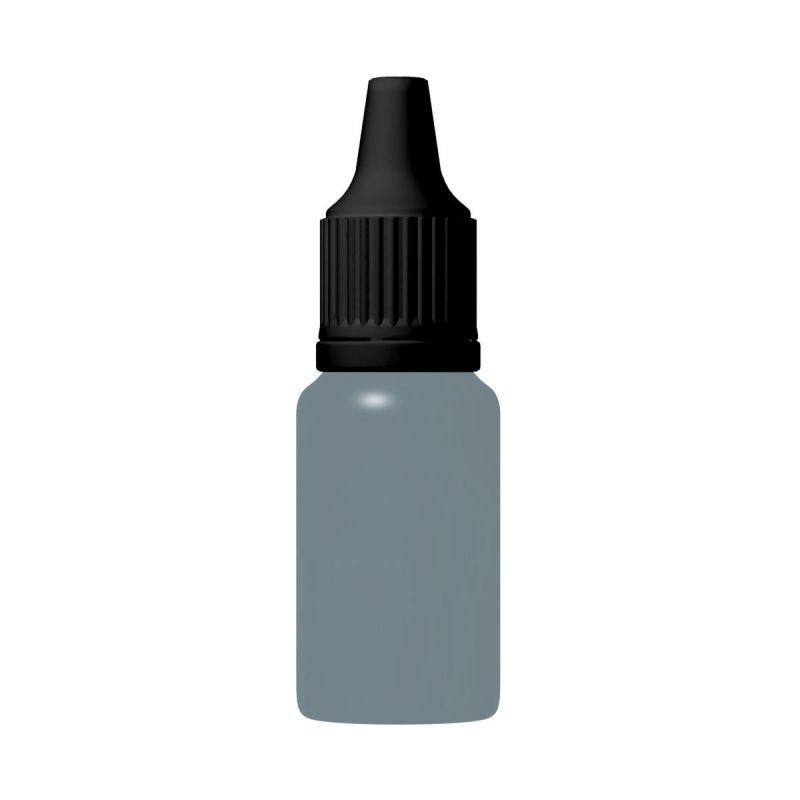 TFC Giessharz Farbpaste RAL7001 silbergrau