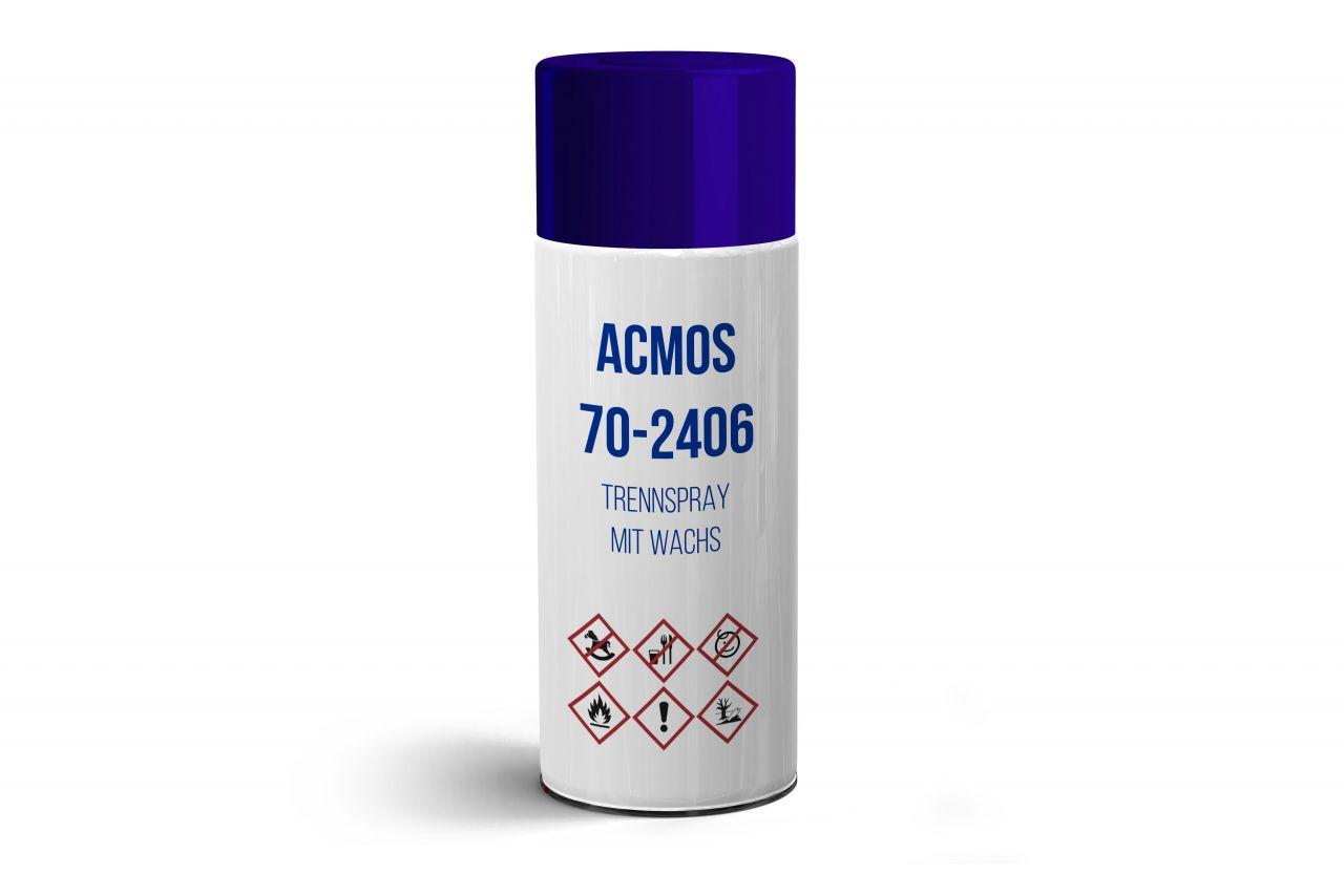 ACMOS 70-2406 Trennspray für die Kunststoffverarbeitung 400ml