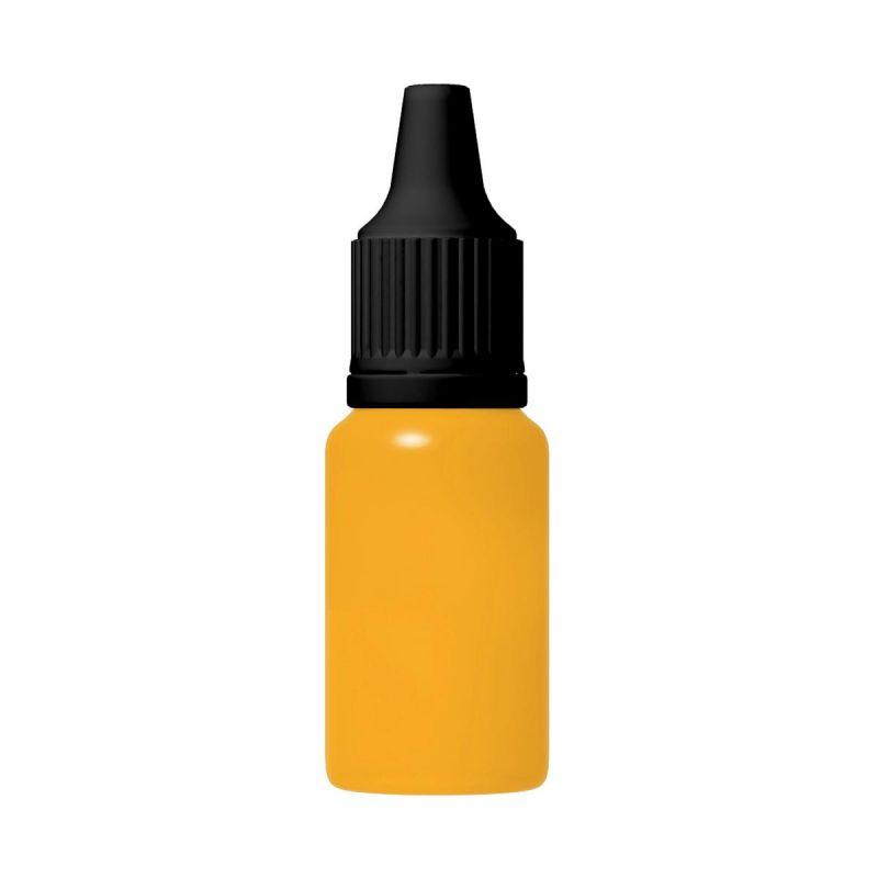 TFC Giessharz Farbpaste RAL1028 melonengelb