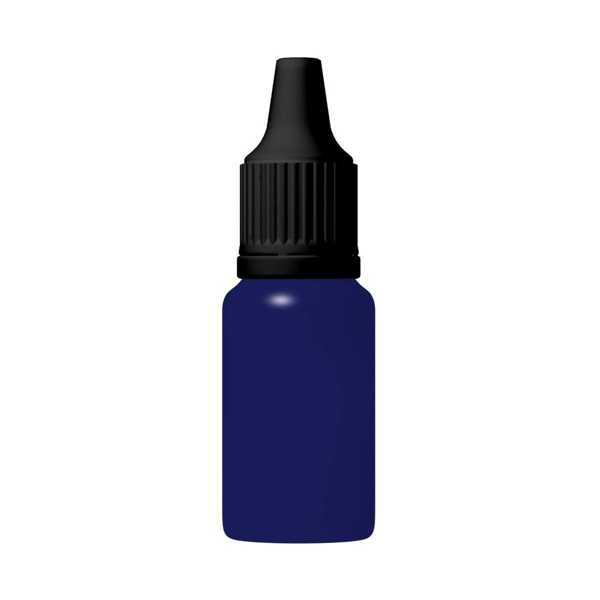 TFC Giessharz Farbpaste blau RAL5022 nachtblau
