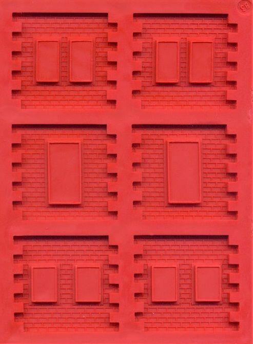 B3 Linka World Brick / Ziegelstein