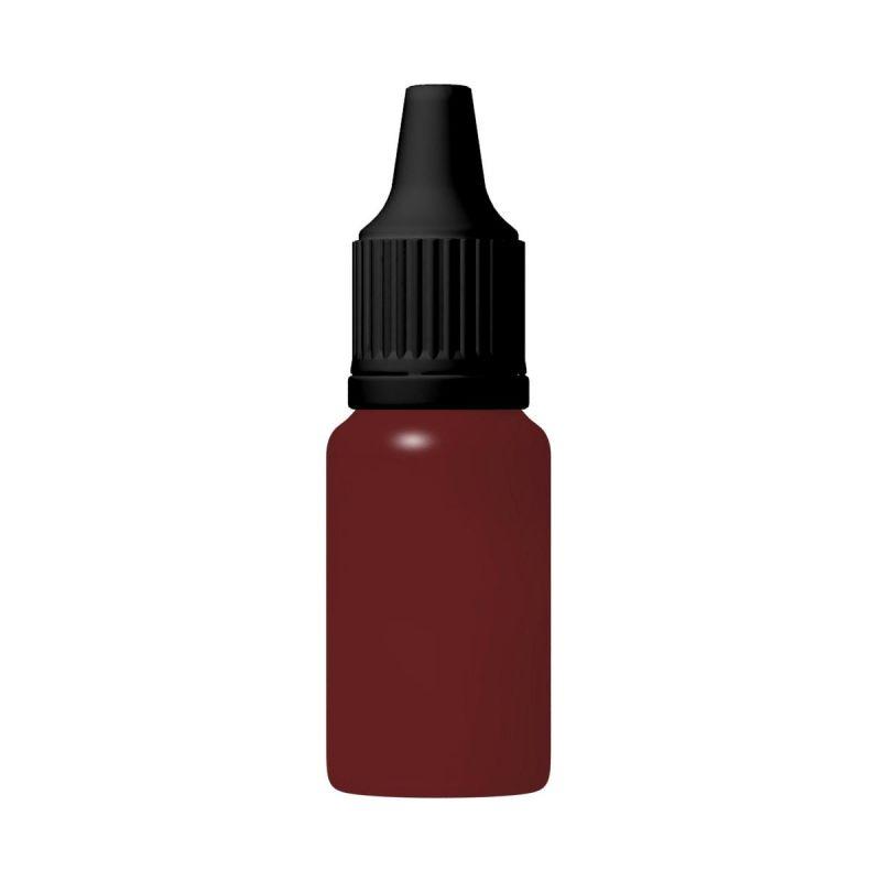 TFC Giessharz Farbpaste RAL8012 rotbraun