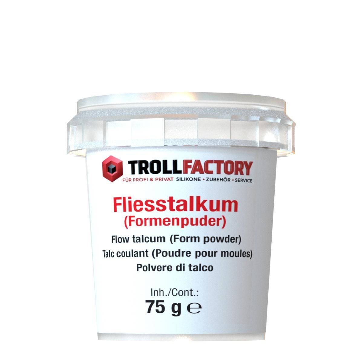 TFC Formen Talkum Puder 75g