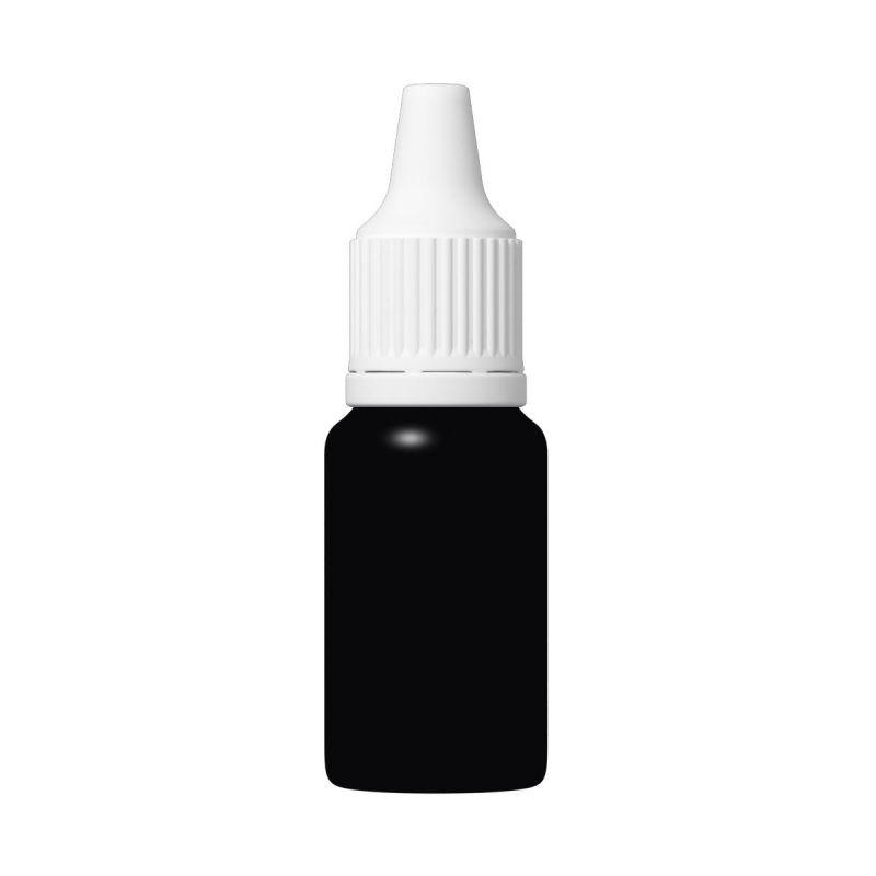 TFC Silikonfarbe Farbpaste Silikon Kautschuk RAL9011 graphitschwarz graphite black
