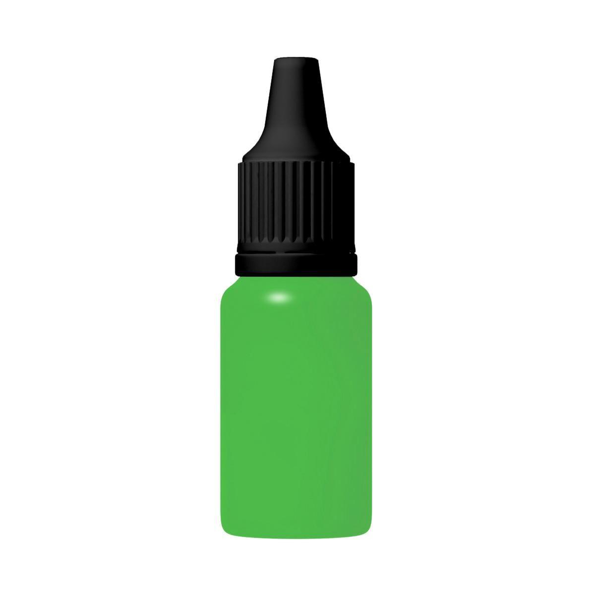TFC Giessharz Farbpaste RAL6018 gelbgrün