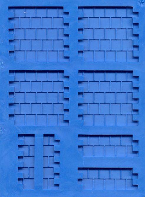 R3 Linka World Roof/Dach