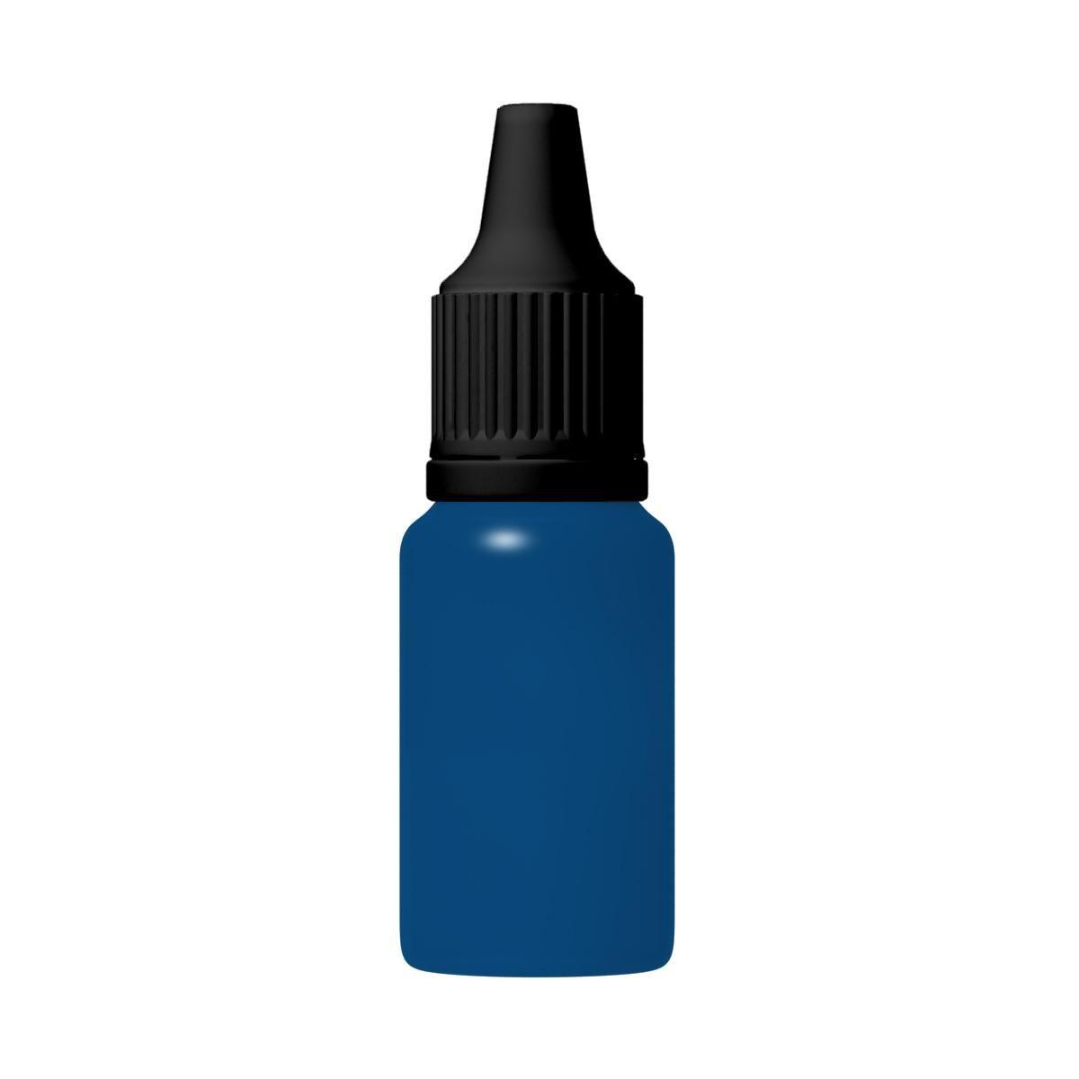 TFC Giessharz Farbpaste RAL5010 enzianblau
