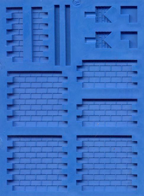 R1 Linka World Roof/Dach