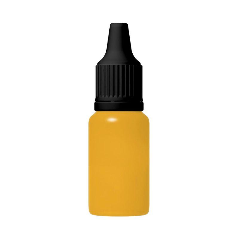 TFC Giessharz Farbpaste RAL1004 goldgelb